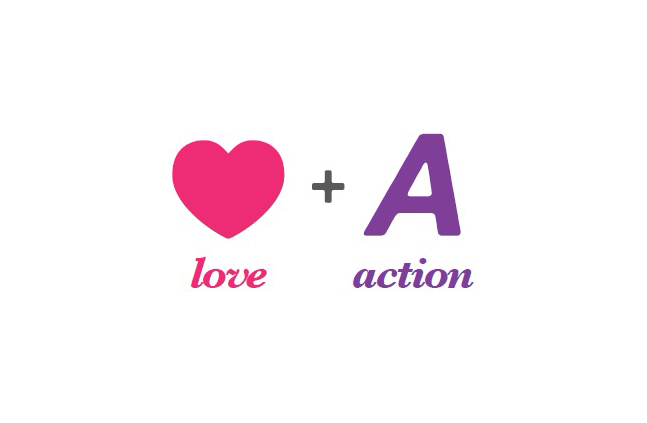 Love + Action
